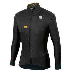 Sportful Bodyfit Pro Jacket Men, black/gold